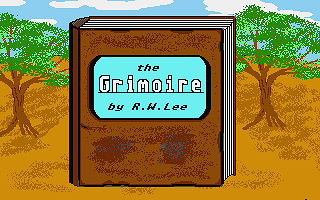Grimoire (The)